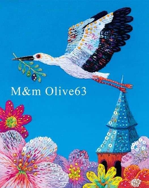 佐世保市のオリーブオイル専門店 M M Olive63 エムアンドエムオリーヴ